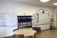Clasă Școala primară și gimnazială Step py Step
