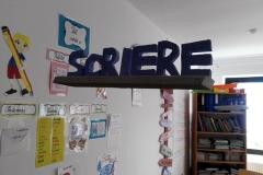 Centru de scriere Școala primară și gimnazială Step py Step