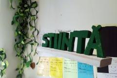 Centru de știință Școala primară și gimnazială Step py Step