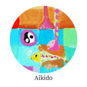 Aikido - optional scoala SBS