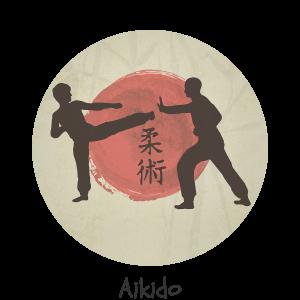 Cursuri aikido pentru copii