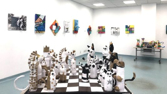 Expoziția PET-CAT-PLANET, deschisă publicului între 10 și 14 iunie